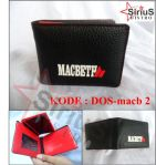 dompet macbeth
