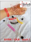 Gelang Macbeth